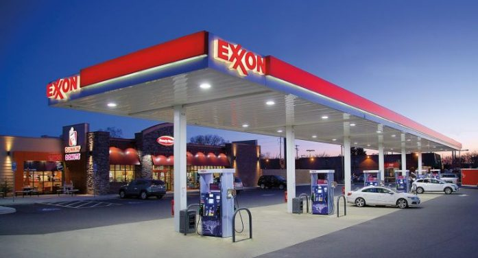 Church Commissioners threat to divest from Exxon
