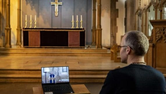 The future of the Church of England