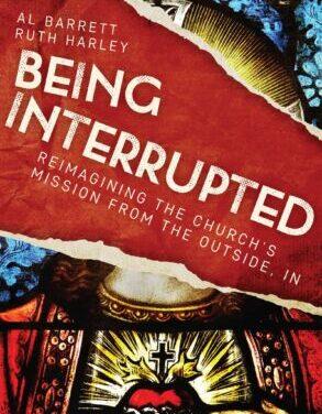 Is the church going through an 'identity crisis'?