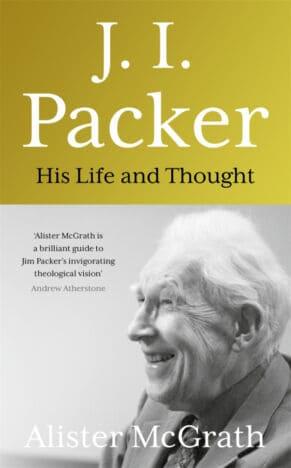 JI Packer: a conservative who embraced change