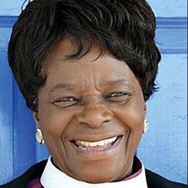 First African woman bishop dies