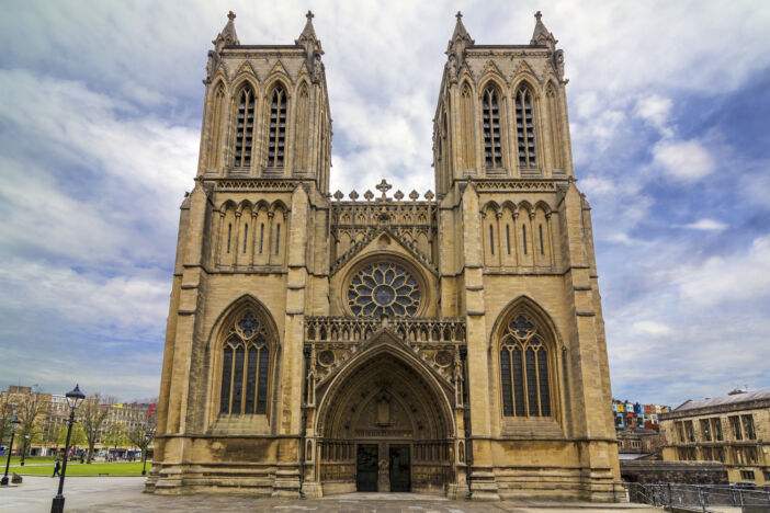 Bristol diocese to commemorate slaves